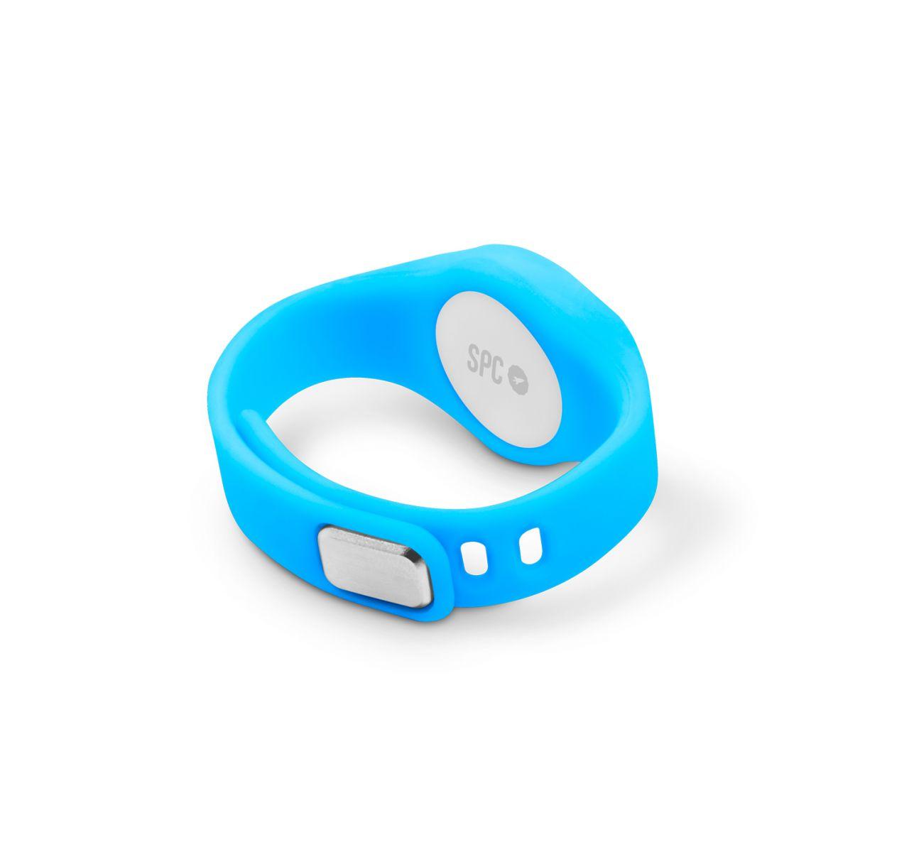 SPC Fit la nueva pulsera fitness Su precio:  desde 34,90€.
