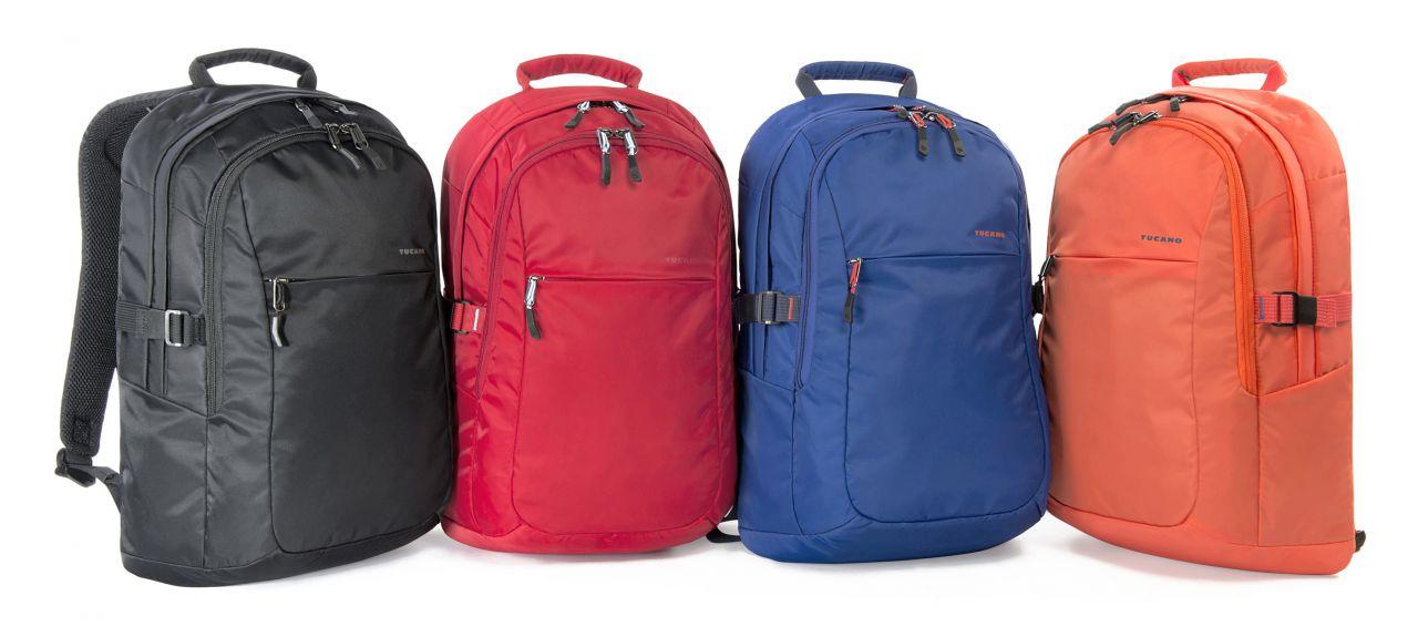 Está disponible en cuatro combinaciones de color y un precio de  29,90 €