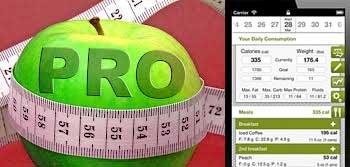 CaloryGuardPro: Controla las calorías