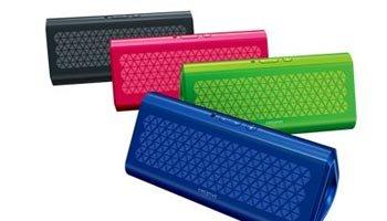 Airwave y Airwave HD:Nuevos altavoces portátiles Bluetooth de Creative
