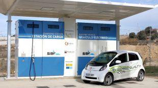 Renault premia a CIRCE por un proyecto de carga para vehículos eléctricos