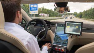Conducción automatizada, objetivo de la colaboración entre Bosch y TOMTOM
