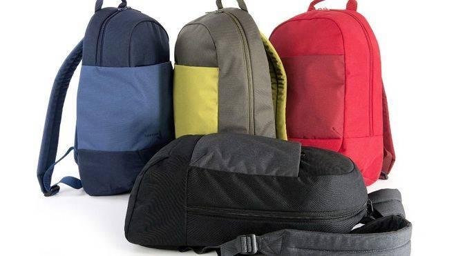 Empieza a pensar en las mochilas con TUCANO