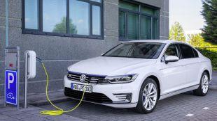 Nuevo Passat GTE, avanzada apuesta eléctrica de Volkswagen