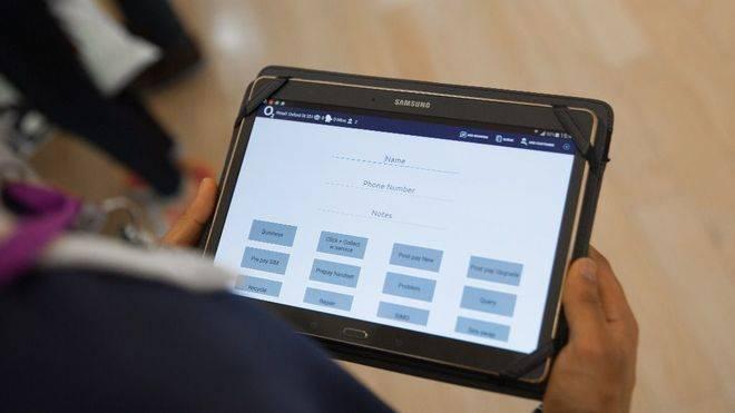Qudini, una start-up de Wayra, gestionará la espera de todas las tiendas de telefónica en el mundo