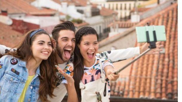 Xperia C5 Ultra, el nuevo pro-selfies de Sony