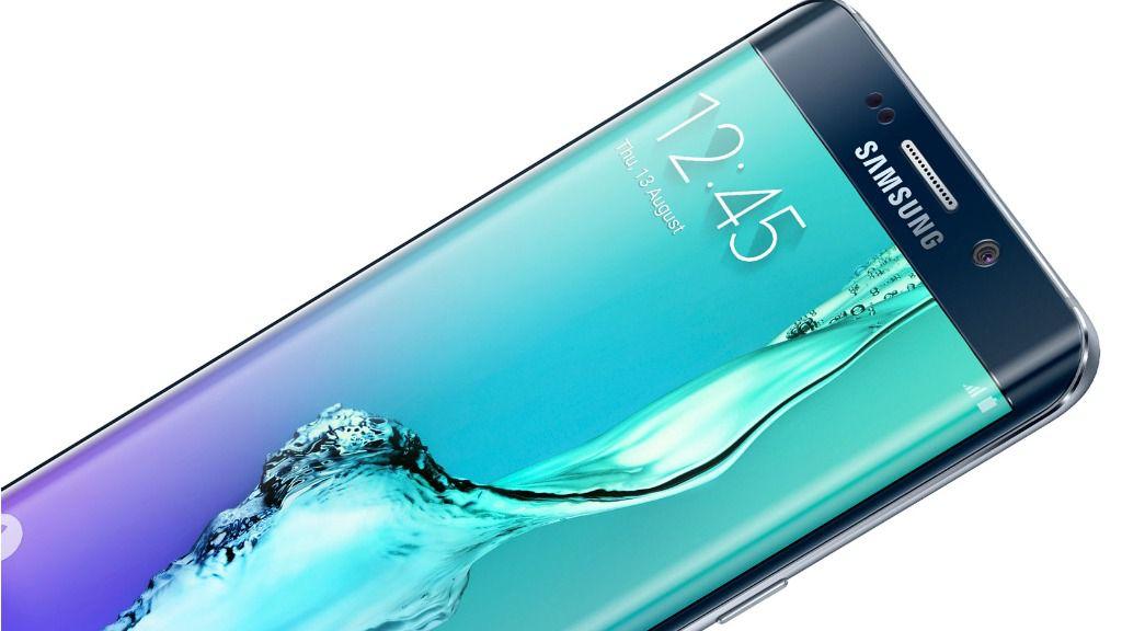 Samsung Galaxy S6 edge+, continúa la apuesta por lo curvo