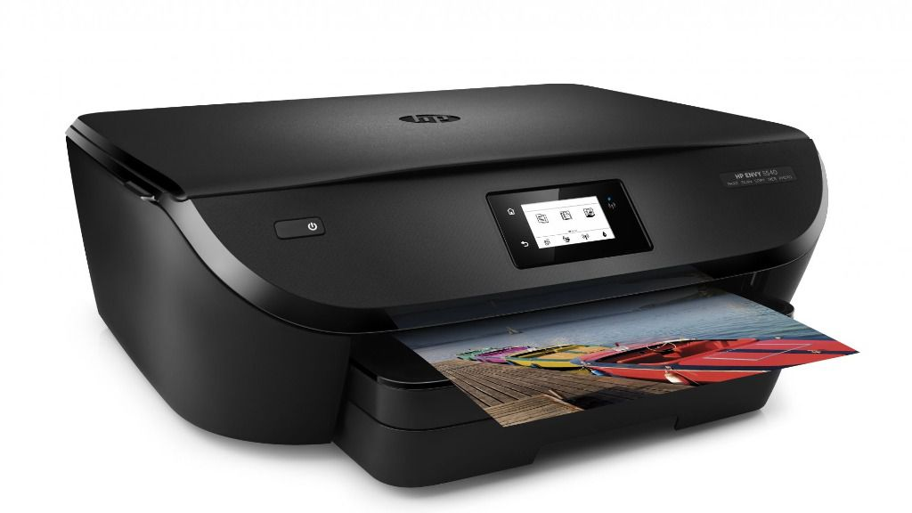 Nuevas impresoras HP ENVY, OfficeJet y DeskJet