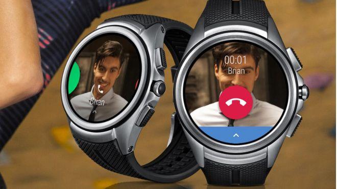 Nuevo LG Watch Urbane 2, el primer Smartwatch con conectividad 4G