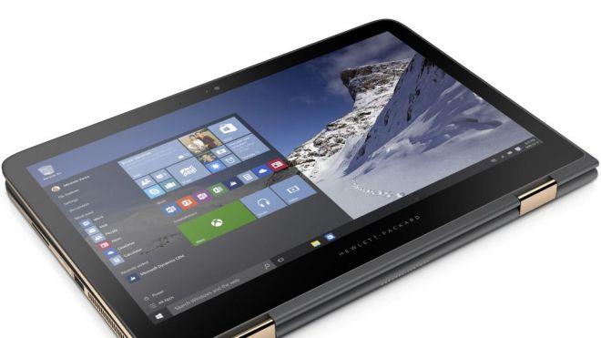 Nueva gama de PCs premium de HP