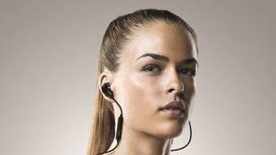 Jabra Sport Pulse Wireless: auriculares inalámbricos con pulsómetro