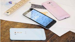 Los nuevos ZenFone de Asus ya están a la venta