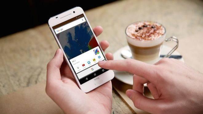 Lanzamiento del HTC One A9, la última