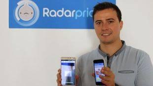Radarprice, una app que te chiva los precios