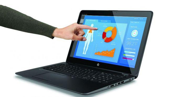 Nuevos modelos de la Workstation móvil HP ZBook de Hp