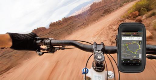 Este verano, llevate tu móvil en la bici con Bike Case de SXP
