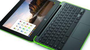 HP Chromebook 11 G4 Education Edition