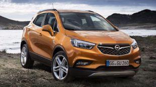 Opel Mokka X, continúa la aventura