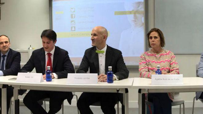 Presentado el Campus Moda, el primer curso para jóvenes preuniversitarios
