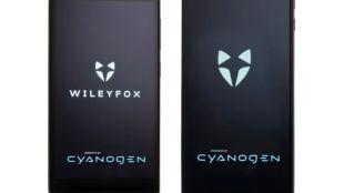 Llega WILEYFOX con Cyanogen y precios muy ajustados