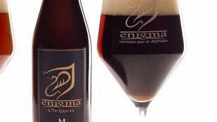 Cervecería Enigma, la cerceza 100% natural