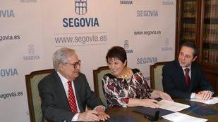 Segovia Open Future, primer espacio de crowdworking en Castilla León