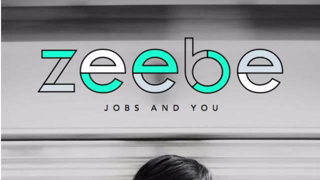 Zeebe Jobs, la primera APP de mobile recruiting