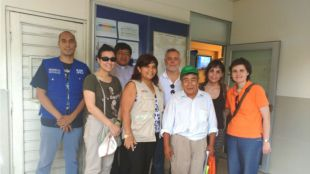 Experto Universitario en Cooperación Internacional UCAV-FUDEN