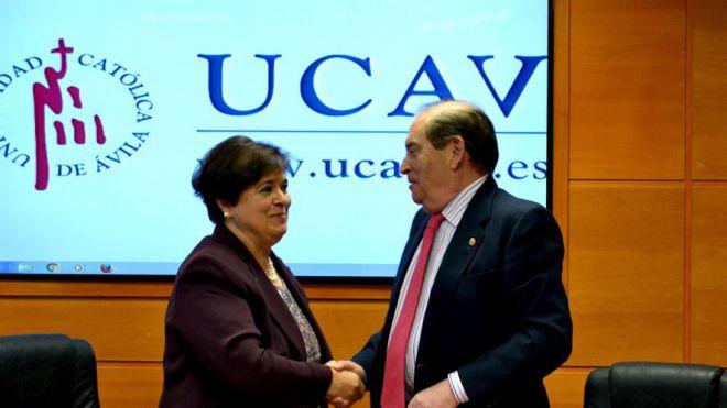 Título de Experto en Ingeniería del Automóvil de Competición de la UCAV y la RFEDA