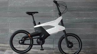 Peugeot presenta las bicicletas más cool de la temporada