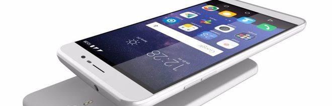 COOLPAD PORTO S, un smartphone LTE de 5 pulgadas