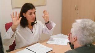 La UMH valida un test de evaluación neurocognitivo en pacientes con accidente cerebro vascular
