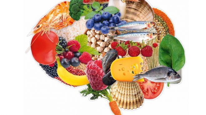 Cómo mejorar la memoria con una buena alimentación