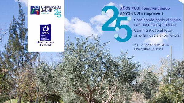 La UJI organiza una jornada dedicada a las universidades emprendedoras e innovadoras