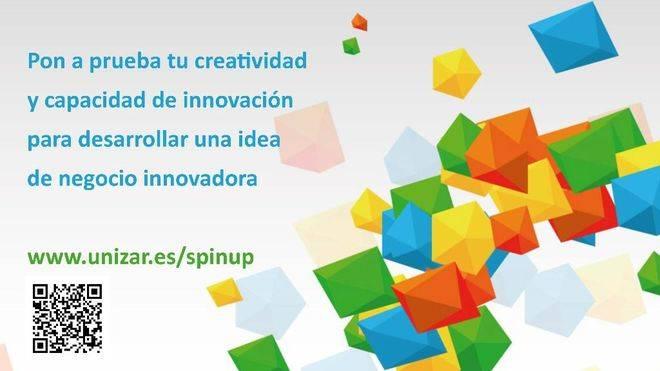 Convocados los II Premios Reinvéntate con Unizar a las mejores oportunidades de negocio