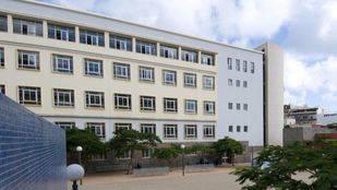 Web de la Facultad de Educación de la ULPGC con recursos para la enseñanza de las Matemáticas