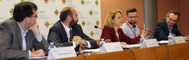 La mayor competición de universidades europeas en estrategia de marketing en el CEU