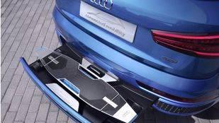 'Audi connected mobility', un nuevo concept car de Audi