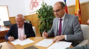 La UA convoca un concurso para el diseño del logotipo de la nueva Sede Universitaria de Denia