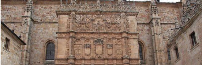 La Universidad de Salamanca elimina su deuda histórica