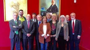 UNIZAR y la Caja Rural de Teruel crean una cátedra para investigar sobre Economía Social