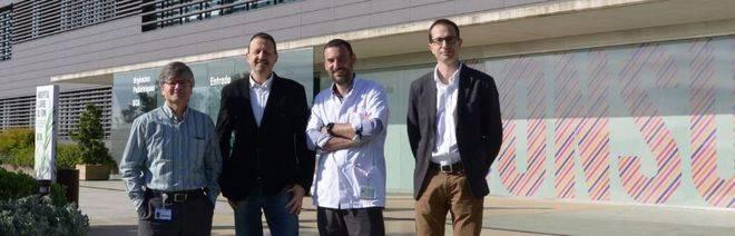 Investigadores de Sant Joan de Déu y de la UPC desarrollan un tejido de nanofibras para el tratamiento local del cáncer