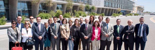 Siete universidades valencianas y la Fundación Trinidad Alfonso lanzan Uniesport