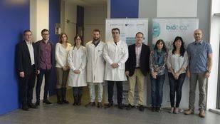 La empresa Biótica obtiene financiación europea para comercializar el sistema de detección en línea de legionella