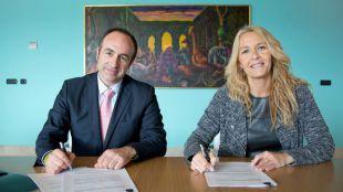 Tecnalia y la UPV/EHU colaboran en la promoción de prácticas profesionales en la Unión Europea