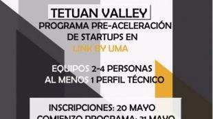 La startup school de Tetuan Valley llega a la Universidad de Málaga