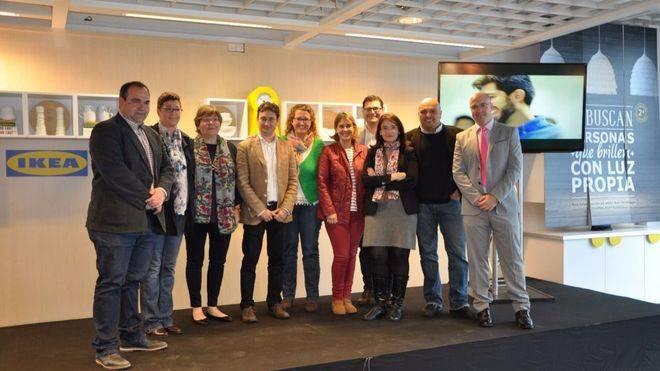 La UMA e IKEA Málaga ponen en marcha la II edición del programa de desarrollo de talento
