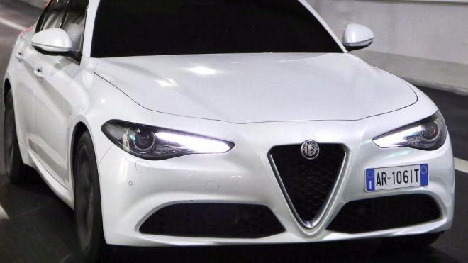 Ya está ala venta el nuevo Alfa Romeo Giulia