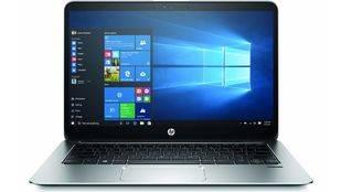 HP EliteBook 1030, un portátil que aúna potencia y rendimiento
