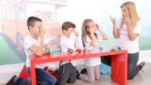 EducaChild, una franquicia de centros de inglés enfocados a los niños